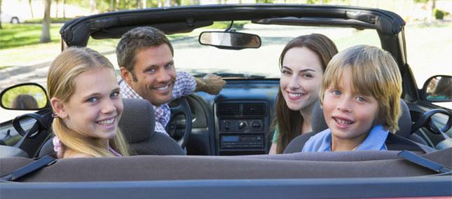 Assurance voiture responsabilité civile