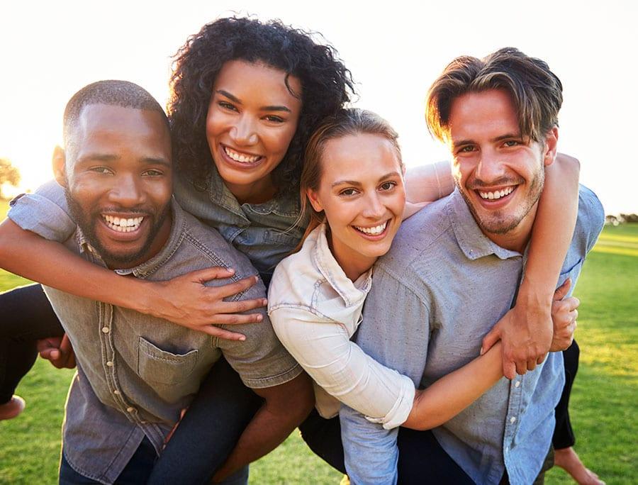 Assurances pour jeunes adultes