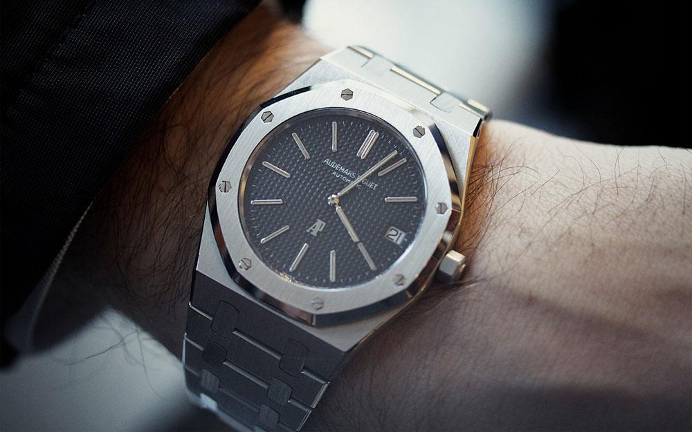 Assurance pour les montres de luxe
