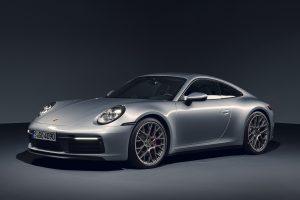 Porsche Carrera 2019