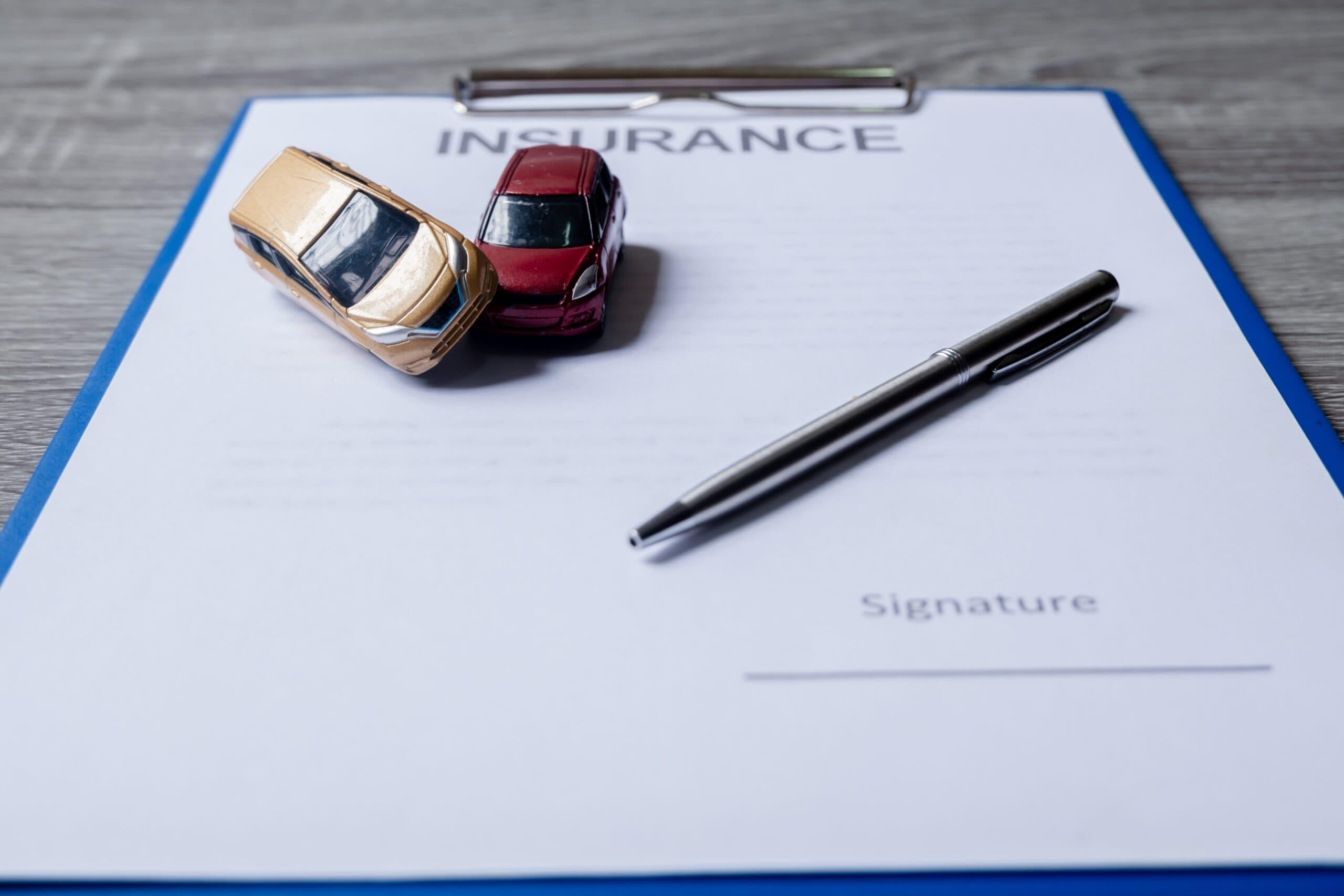 Assurance auto casco partielle ou complète